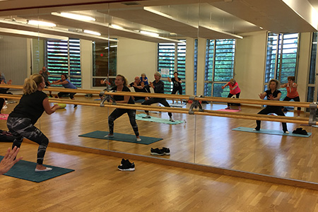 Stretch Pilates
